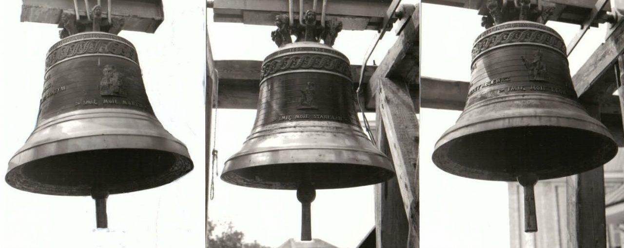 Dzwony kościelne