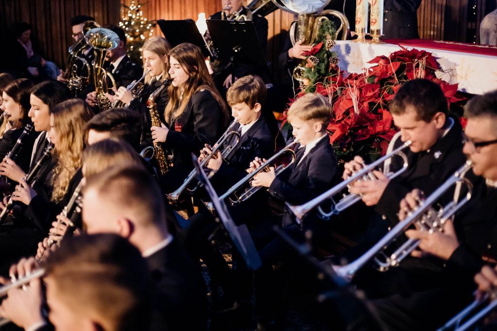 II Koncert Świąteczny – fotorelacja