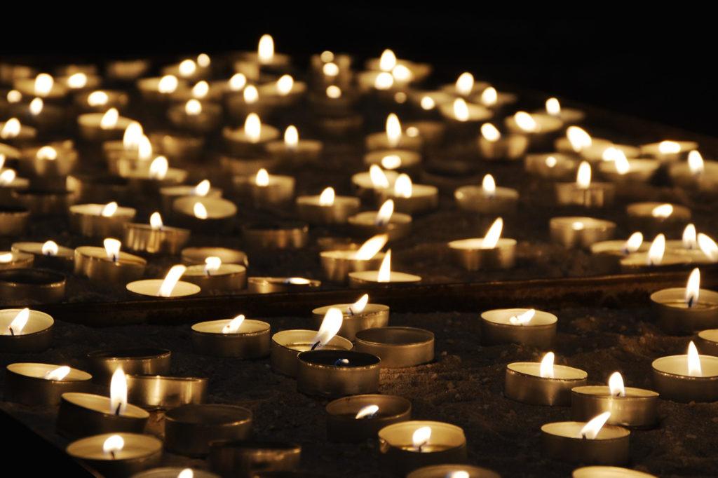 14 maja – dzień modlitwy o ustanie epidemii