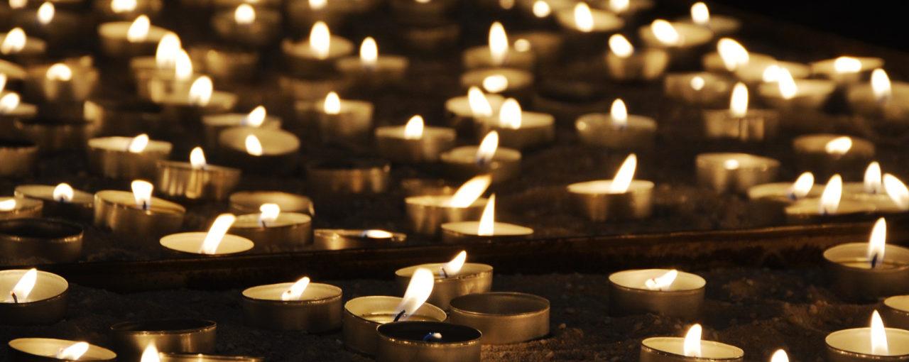 14 maja - dzień modlitwy o ustanie epidemii