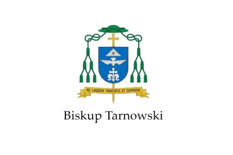 Zarządzenie Biskupa Tarnowskiego dot. uczestnictwa w Mszach Św.