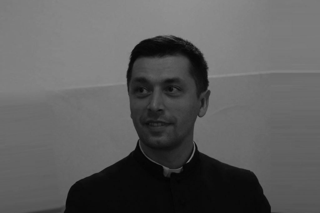 Nie żyje ks. Jaromir Buczak