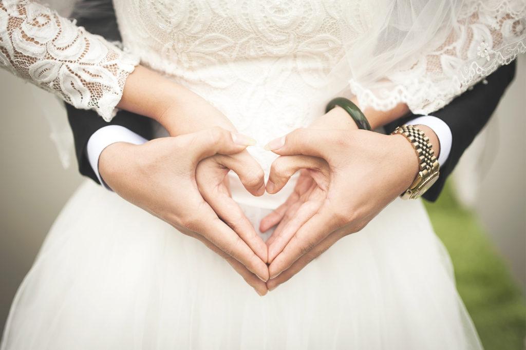 Odnowienie przyrzeczeń małżeńskich